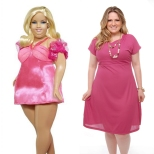Barbie Plus