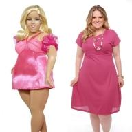 Barbie Plus