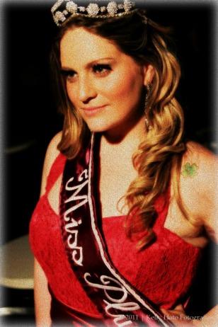 Miss Plus Size de São Paulo 2012