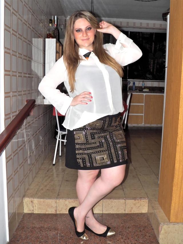 Carla Manso veste Best Size