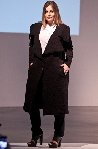 Carla Manso no FWPS